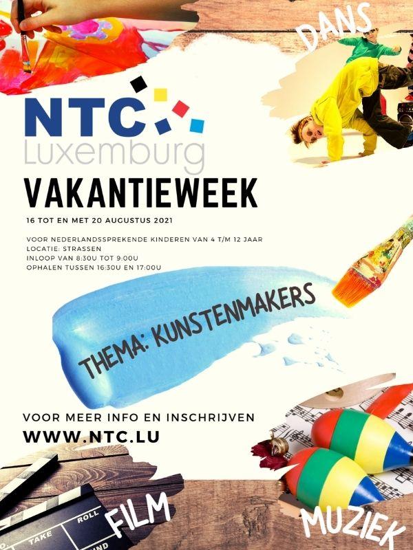 NTC Vakantieweek 2021