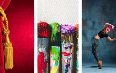 NTC Luxemburg zoekt kunstenaars!