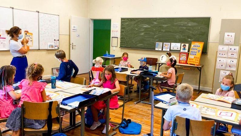 NTC Luxemburg_Onze School